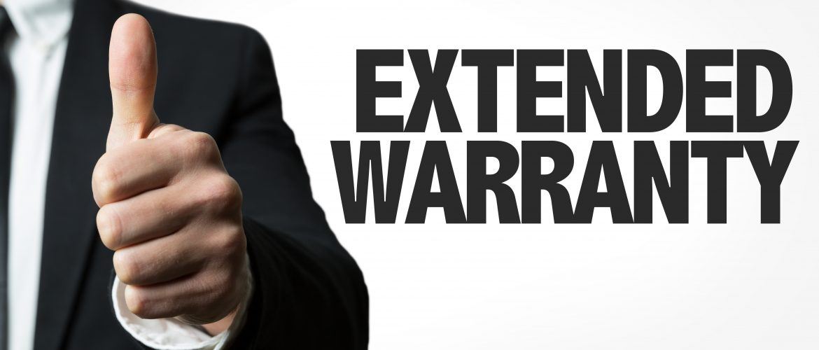 Extended Warranties – Are they worth your money?