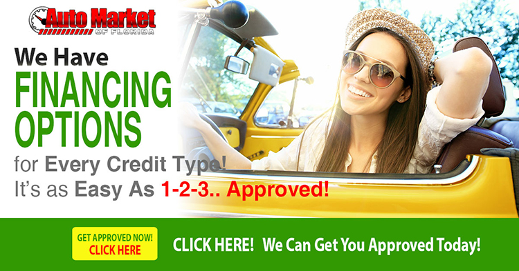 Financing Options to Buy A Car from the Best Buy Here Pay Here in Orlando