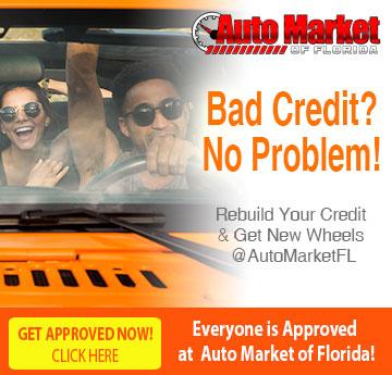 Bad Credit No problem