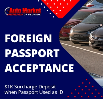 Foreign Passport Campaign
