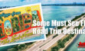 Must See Florida Road Trip Destinations