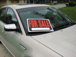Decreased resale value