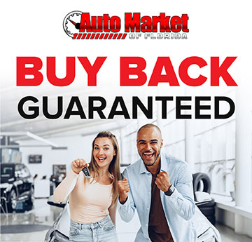 Buy Back Guaranteed
